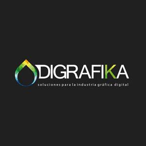 Logo Digrafika