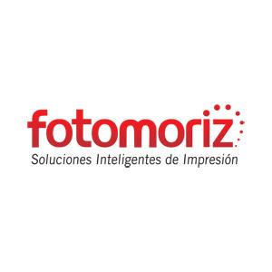Logo Fotomoriz