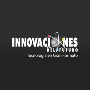 Logo Innovaciones del Futuro