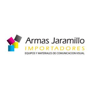 Logo Armas Jaramillo