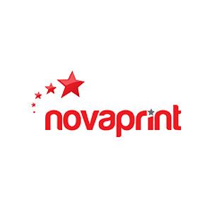 Logo Novaprint