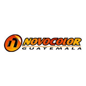 Logo Novocolor