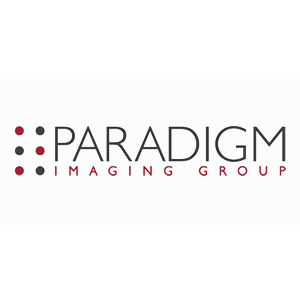 Logo Paradigm