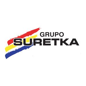 Logo Surekta