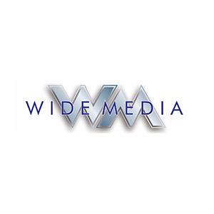 Logo Wide Media