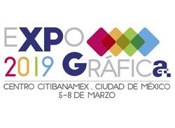 Expo Gráfica 2019 Logo
