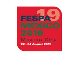 FEspa Mexico 2019 Logo