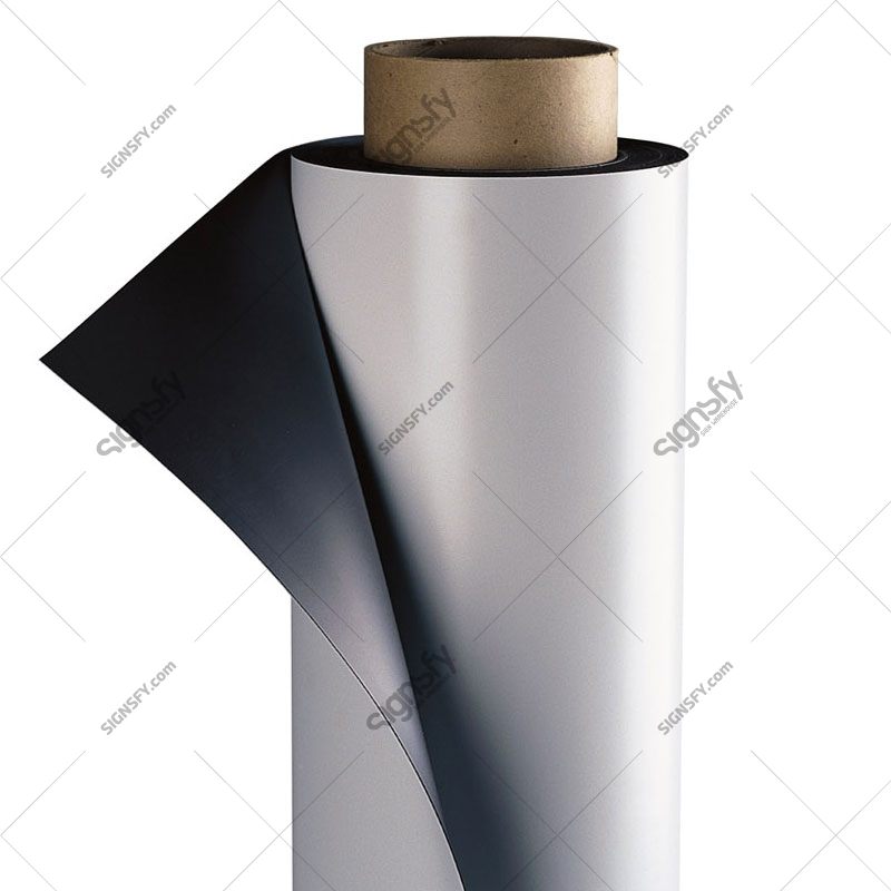 photograph about Printable Magnetic Sheeting named DigiMag Magnetic Sheeting Vinyl 24\