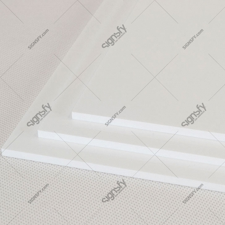 Acriform™ Acrylic Sheets | Clear or White
