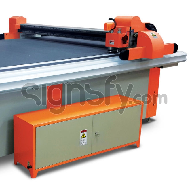 SID Katana 2516 | Digital Flatbed Cutter