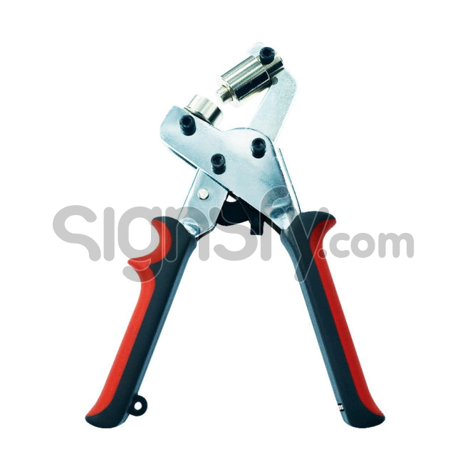 Handheld Grommet Punch Press Tool