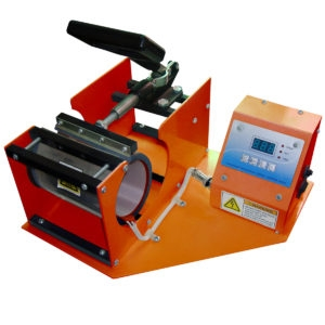 Mug Heat Press | Sublimation Heat Press Machine