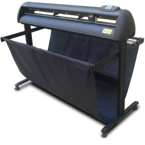 SID 2000 Cutting Plotter
