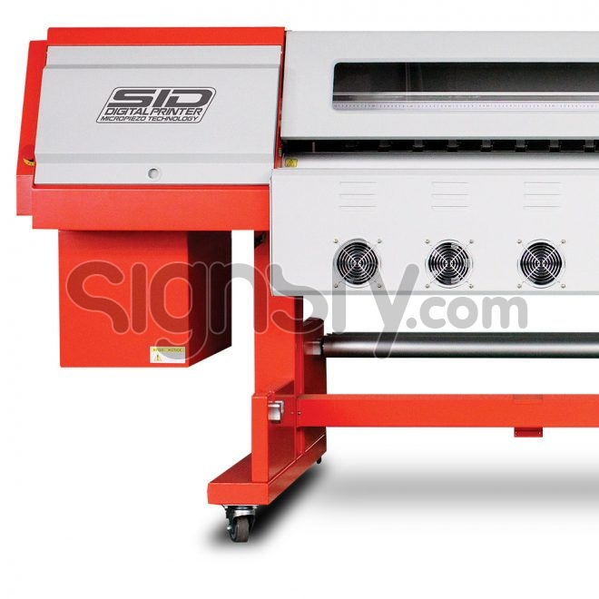 SID Galaxy Series Large Format Printer