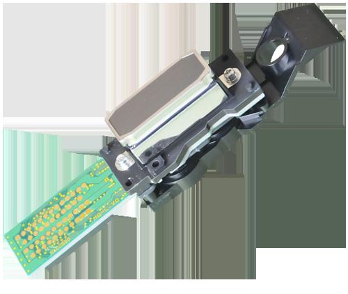 Epson Dx4 Printhead