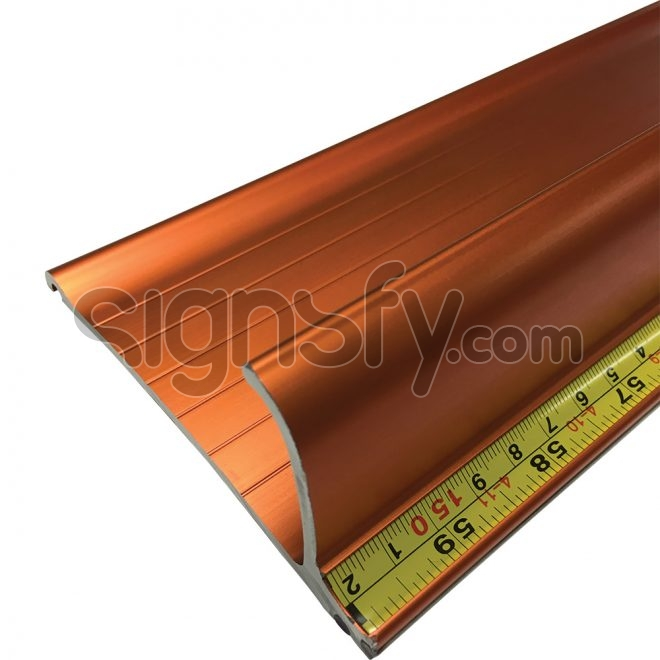 Steel Safety Ruler
